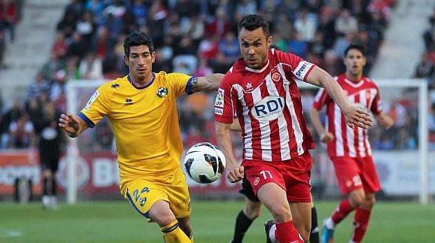 Dónde ver el partido de fútbol Alcorcón Girona 9 enero