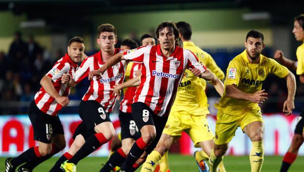 Dónde ver el partido de fútbol Athletic Villarreal 6 enero