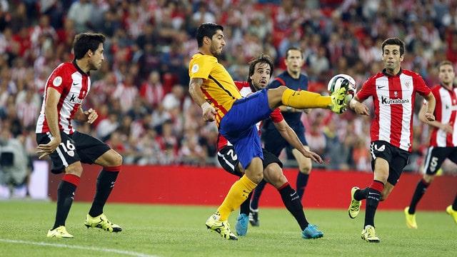 Dónde ver el partido de fútbol Barcelona Athletic 17 enero