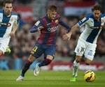 Dónde ver el partido de fútbol Barcelona Espanyol 6 enero