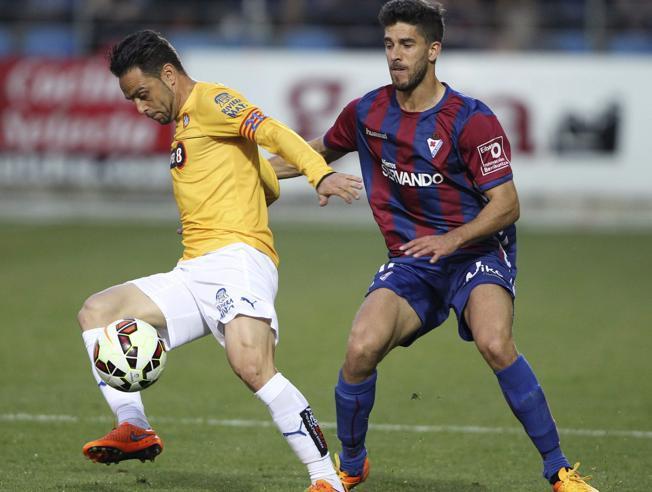 Dónde ver el partido de fútbol Eibar Espanyol 10 enero