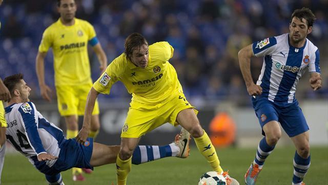 Dónde ver el partido de fútbol Espanyol Villarreal 23 enero