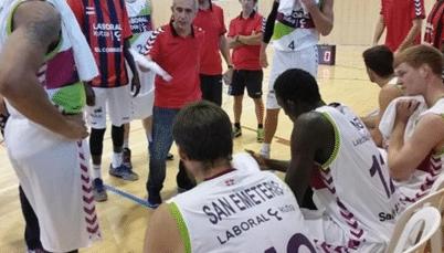 ver partido FIATC Joventut – Laboral Kutxa Baskonia