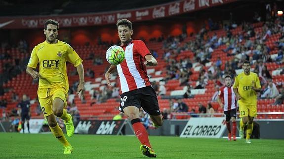 Dónde ver el partido de fútbol Girona Bilbao Athletic 23 enero