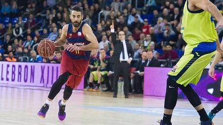 Partido Iberostar Tenerife vs Barcelona Lassa 2016 gratis en directo