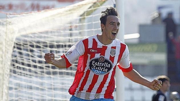 Dónde ver el partido de fútbol Lugo Huesca 17 enero