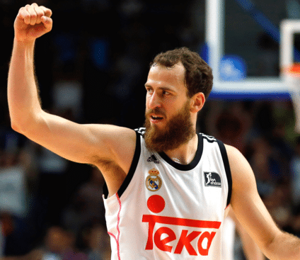 Ver en vivo Madrid vs Sevilla basket 2016