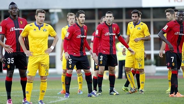 Dónde ver el partido de fútbol Mallorca Alcorcón 23 enero