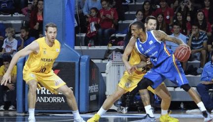 ver Morabanc vs Zaragoza basket online gratis