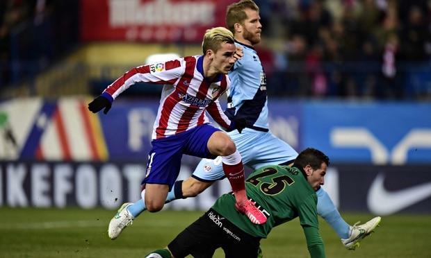 Dónde ver el partido de fútbol Rayo Vallecano Atlético 6 enero