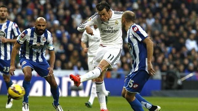 Dónde ver el partido de fútbol Real Madrid Deportivo 9 enero