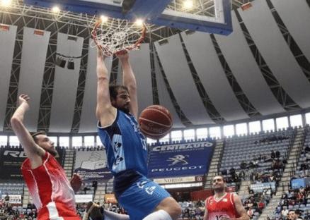 Emisión gratis online y en directo del Retabet Gipuzkoa basket GBC - ICL Manresa