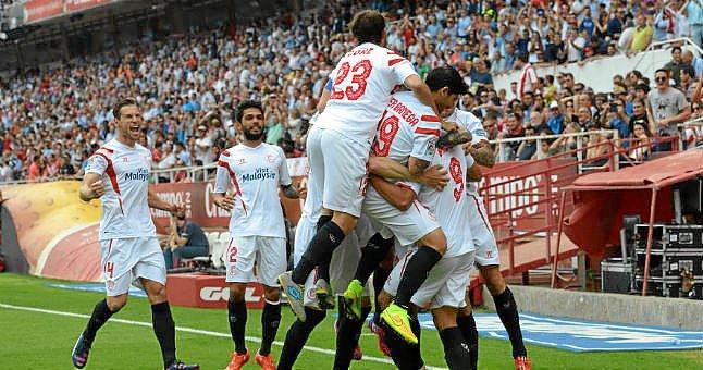 Dónde ver el partido de fútbol Sevilla Athletic 9 enero