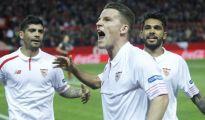 Dónde ver el partido de fútbol Sevilla Mirandés 21 enero