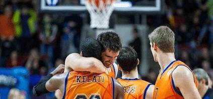 ver Valencia Basket – CAI Zaragoza online