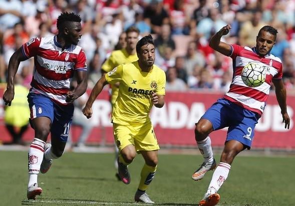 Dónde ver el partido de fútbol Villarreal Granada 30 enero