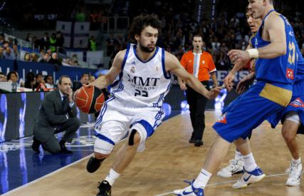 ver ICL Manresa - Real Madrid basket por internet gratuitamente