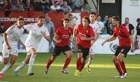 Dónde ver el partido de fútbol Albacete Mirandés 20 febrero