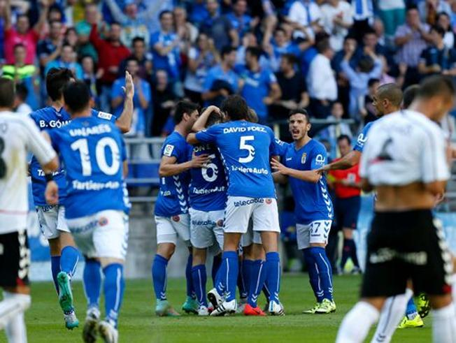 Dónde ver el partido de fútbol Albacete Oviedo 6 febrero