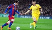 Dónde ver el partido de fútbol Arsenal Barcelona 23 febrero