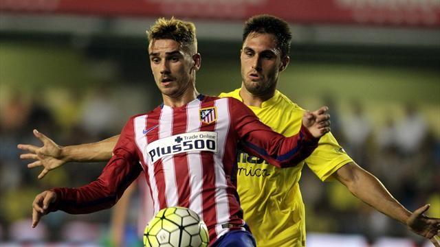 Dónde ver el partido de fútbol Atlético Villarreal 21 febrero