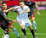 Dónde ver el partido de fútbol Celta Sevilla 11 febrero
