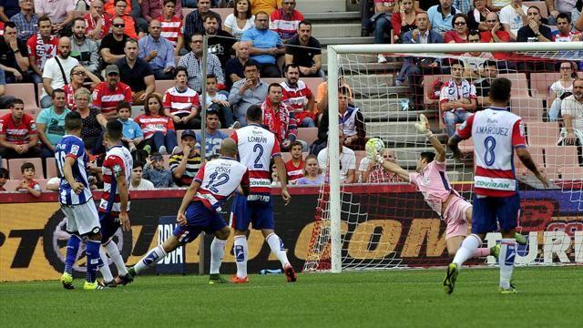 Dónde ver el partido de fútbol Deportivo Granada 28 febrero