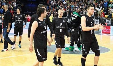 ver online Dominion Bilbao Basket - MoraBanc Andorra