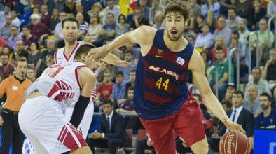 Ver FC Barcelona Lassa - CAI Zaragoza gratis