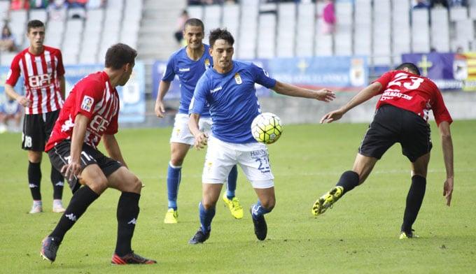 Dónde ver el partido de fútbol Girona Oviedo 21 febrero