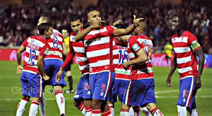 Dónde ver el partido de fútbol Granada Sporting 3 marzo