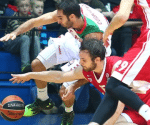 ver Laboral Kutxa Baskonia - Brose Baskets