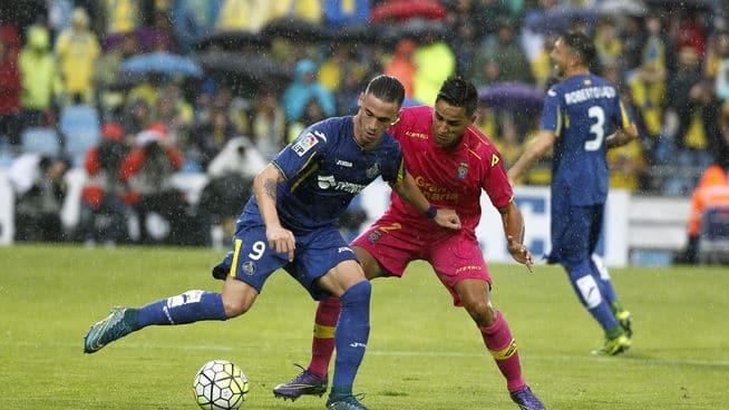Dónde ver el partido de fútbol Las Palmas Getafe 1 marzo