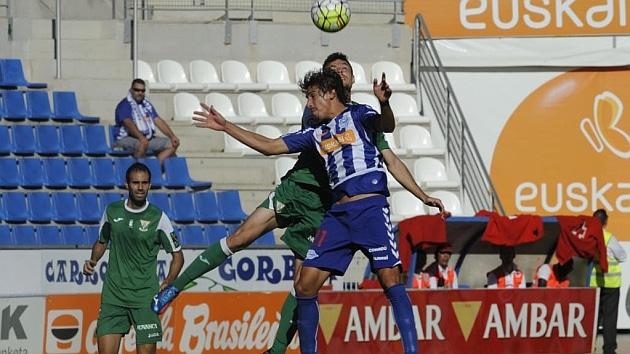 Dónde ver el partido de fútbol Leganés Alavés 28 febrero