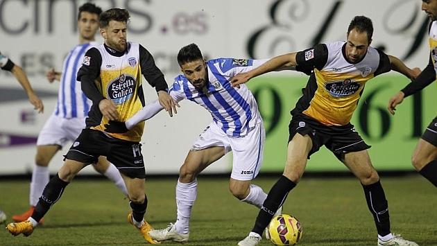 Dónde ver el partido de fútbol Lugo Leganés 20 febrero