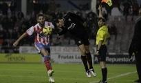 Dónde ver el partido de fútbol Lugo Mirandés 7 febrero