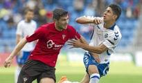 Dónde ver el partido de fútbol Mirandés Tenerife 28 febrero