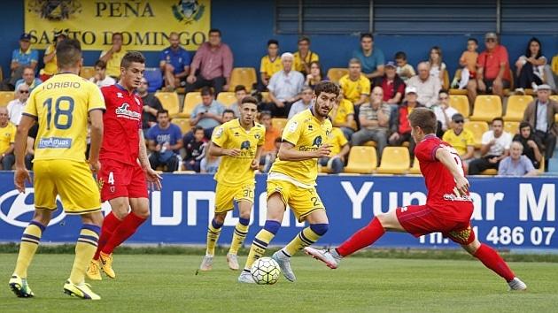 Dónde ver el partido de fútbol Numancia Alcorcón 27 febrero