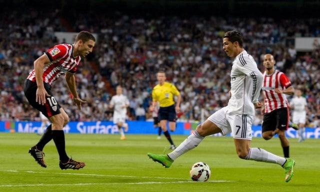 Dónde ver el partido de fútbol Real Madrid Athletic 13 febrero