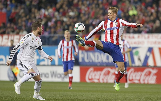 Dónde ver el partido de fútbol Real Madrid Atlético 27 febrero