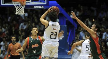 ver Real Madrid basket - RetaBet.es Gipuzkoa gratis