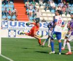Dónde ver el partido de fútbol Valladolid Ponferradina 6 febrero