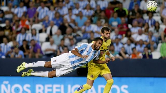 Dónde ver el partido de fútbol Villarreal Málaga 13 febrero