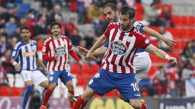 Dónde ver el partido de fútbol Alavés Lugo 19 marzo