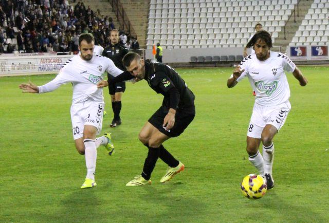 Dónde ver el partido de fútbol Albacete Leganés 6 marzo