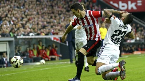 Dónde ver el partido de fútbol Athletic Valencia 10 marzo