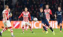 Dónde ver el partido de fútbol Atlético PSV 15 marzo