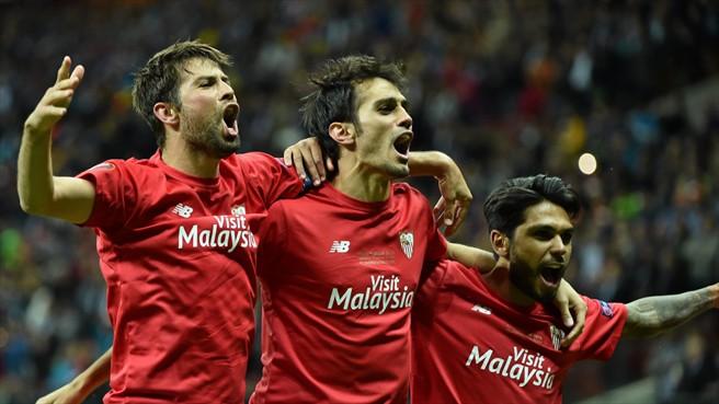 Dónde ver el partido de fútbol Basilea Sevilla 10 marzo