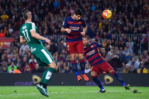 Dónde ver el partido de fútbol Eibar Barcelona 6 marzo