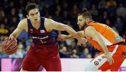FC Barcelona Lassa - UCAM Murcia online gratis
